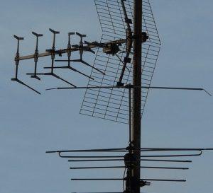 Antennista a Torino Gran Madre