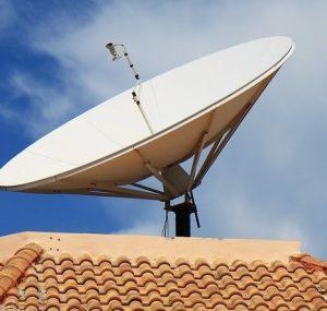 Antennista a Torino nord